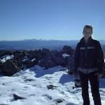 Mt Robert, Nelson Lakes NP