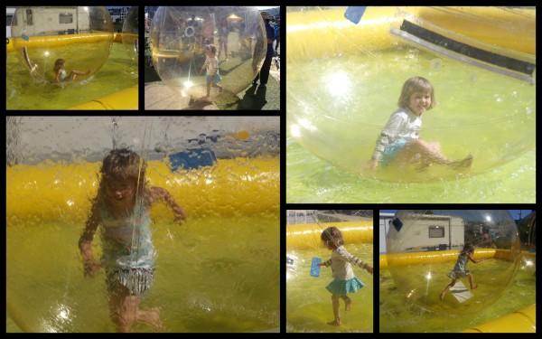 Aquabubble