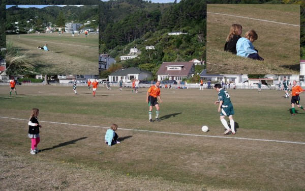 Eastbourne football