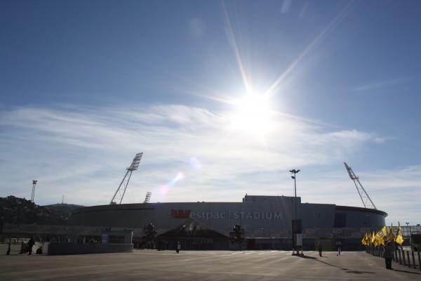 Westpac Stadium, Wellington