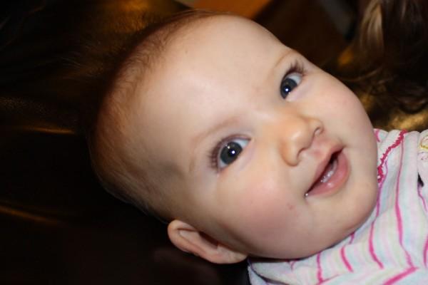Alice 6 months