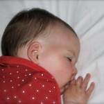 Sleep Alice 8 months