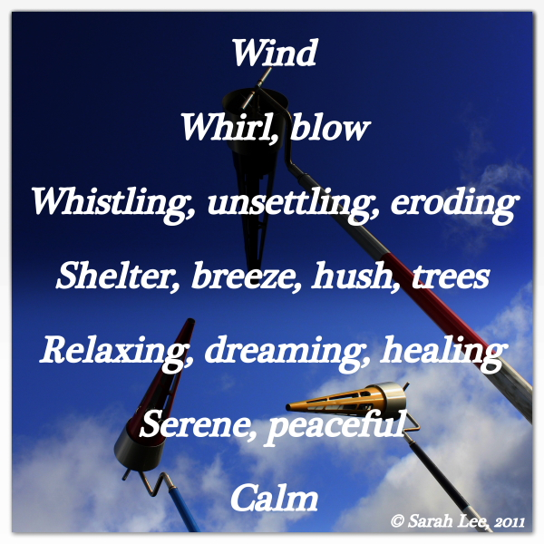 Diamante Wind to Calm