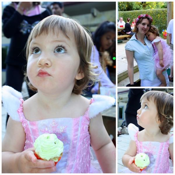 Cupcake found :)