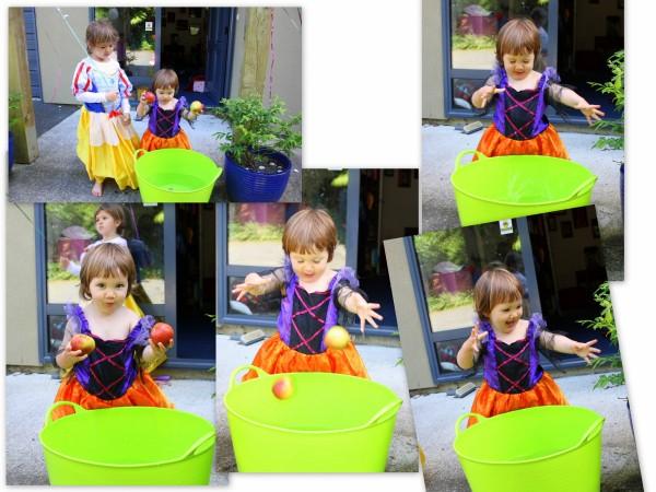 Happy Halloween from Alice too!