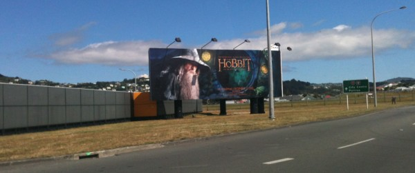 The Hobbit is coming!