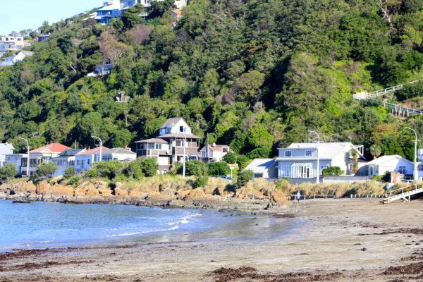 Worser Bay, Miramar