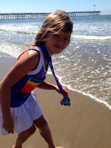 Ventura Kids Sand Run