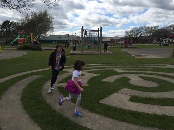 Levin Adventure Playground