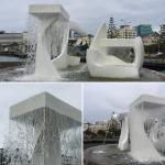 Albatross Sculpture