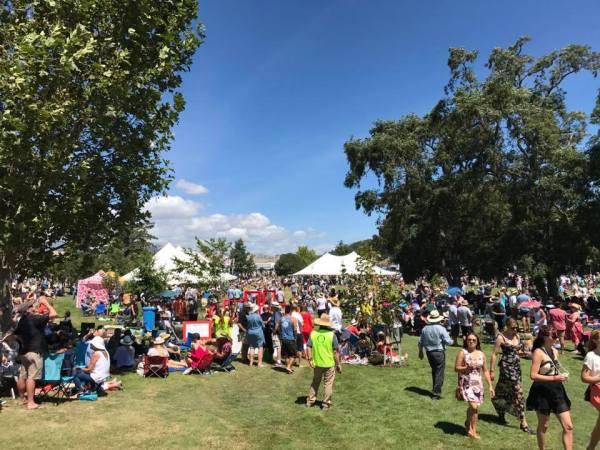 Marlborough Food and Wine Festival