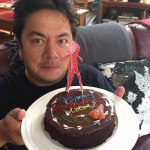Happy 45th Birthday!